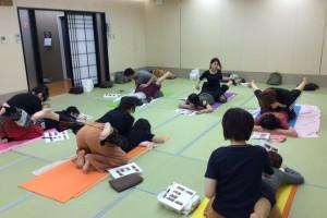 東京講習会1